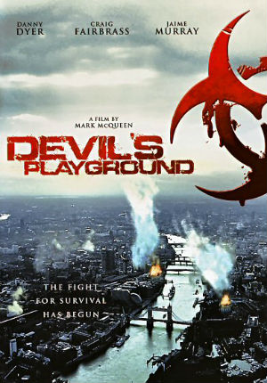 Дьявольские игры (2010)
