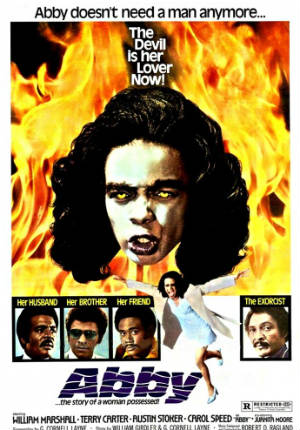 Эбби (1974)