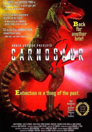 Эксперимент «Карнозавр 2» (1995)