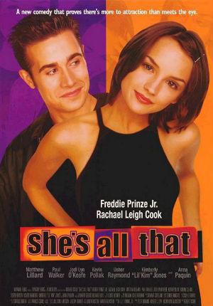 Это всё она (1998)