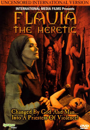 Флавия, мусульманская монахиня (1974)