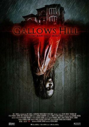 Галлоуз Хилл (2013)