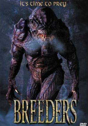 Генозавр 2 (1997)
