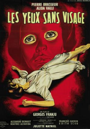 Глаза без лица (1959)