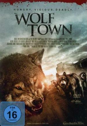 Город волков (2011)