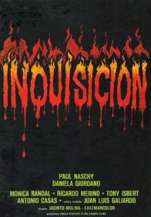 Инквизиция (1976)