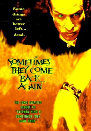 Иногда они возвращаются снова (1996)