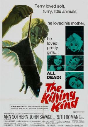 Из породы убийц (1973)