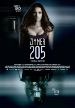Комната страха №205 (2011)