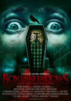 Коробка теней (2011)