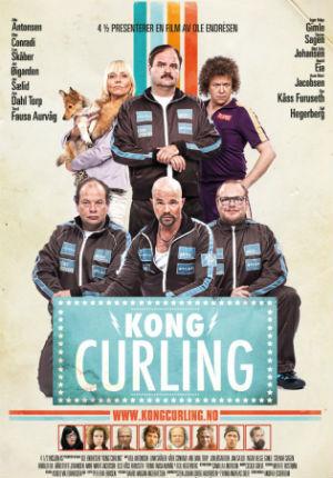 Король керлинга (2011)