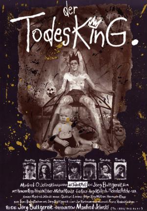 Король смерти (1989)