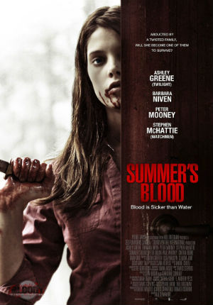 Кровь Луны (2009)