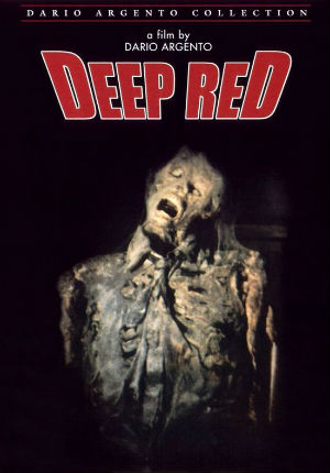 Кроваво-красное (1975)