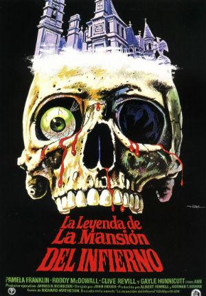 Легенда адского дома (1973)