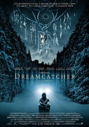 Ловец снов (2003)