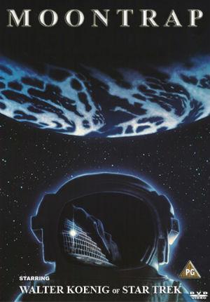 Ловушка на Луне (1989)