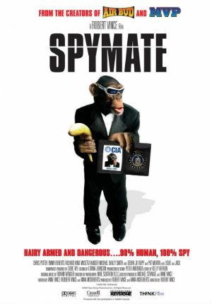 Лучший друг шпиона (2003)