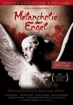 Меланхолия ангелов (2009)