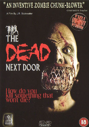 Мертвец по соседству (1989)