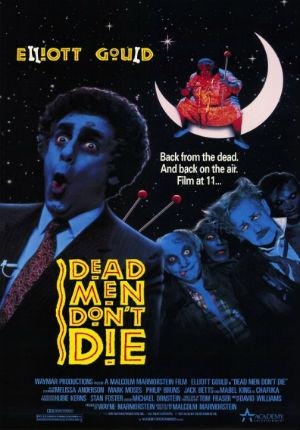 Мертвые не умирают (1990)