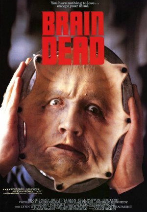 Мертвый мозг (1990)