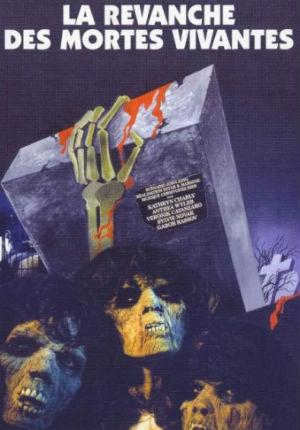 Месть оживших мертвецов (1987)