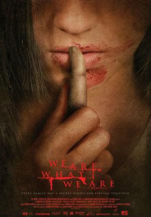 Мы то, что мы есть (2010)
