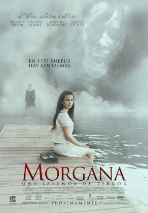 Моргана: Легенда ужасов (2012)