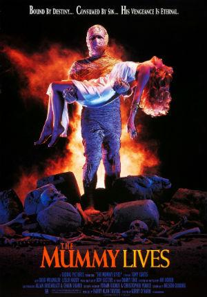 Мумия жива (1993)