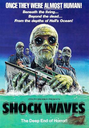 На волне ужаса (1977)