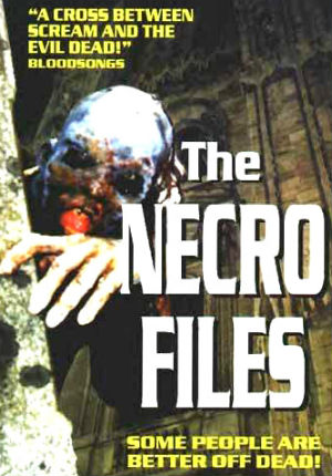 Некрофайлы (1997)