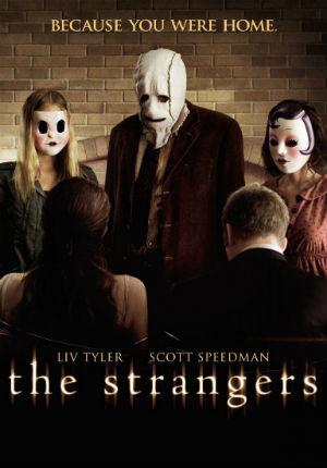 Незнакомцы (2007)