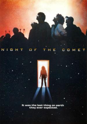 Ночь кометы (1984)