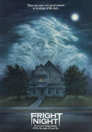 Ночь страха (1985)