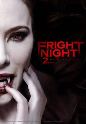 Ночь страха 2: Свежая кровь (2013)