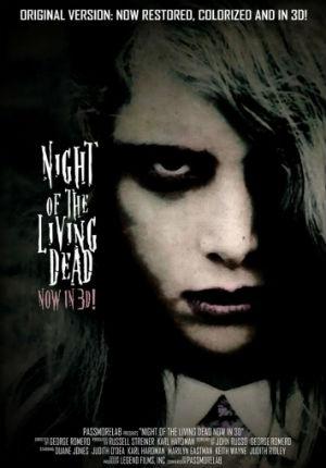 Ночь живых мертвецов: Воскрешение (2012)