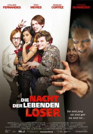 Ночь живых придурков (2004)