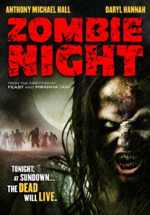 Ночь зомби (2013)