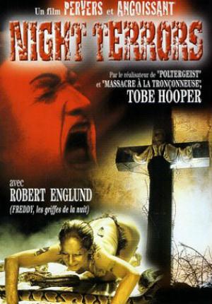 Ночные ужасы Тоба Хупера (1993)