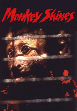 Обезьяна-убийца (1988)