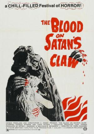 Обличье сатаны (1971)