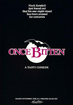 Однажды укушенный (1985)