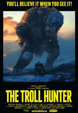 Охотники на троллей (2010)