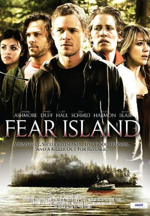 Остров страха (2009)