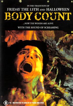 Отсчет тел (1986)