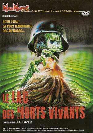 Озеро живых мертвецов (1981)