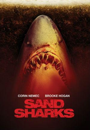 Песчаные акулы (2011)