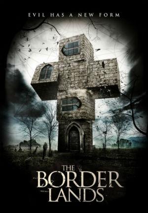 Пограничная полоса (2013)