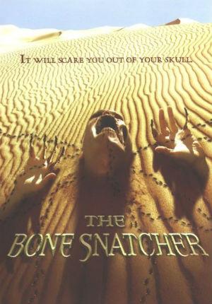 Похититель костей (2003)
